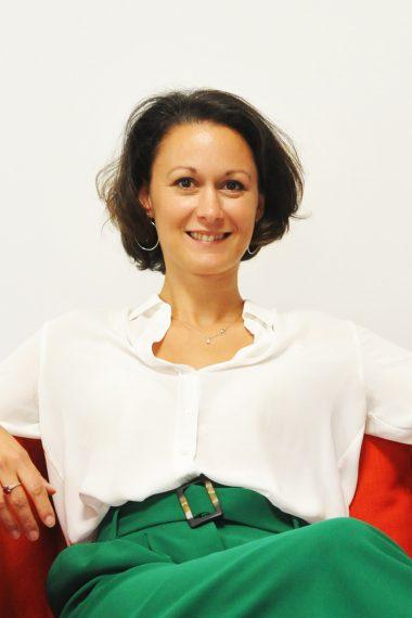 Isabelle Debourdelle