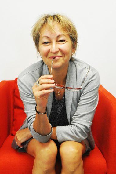 Marie-Paule Norvez
