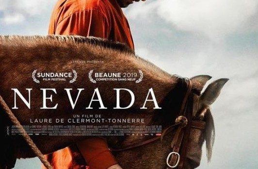 Coup de cœur Rĕsurgo : Nevada, un film fort sur la réhabilitation grâce au Horse coaching !